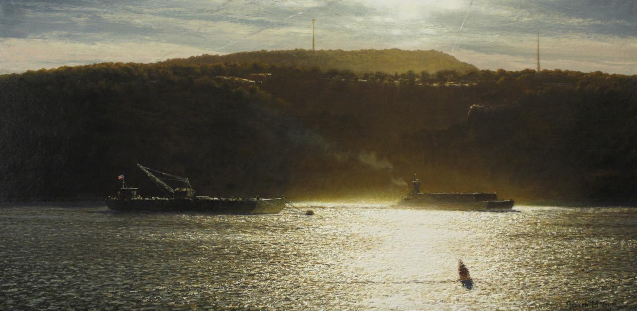 John Pence Gallery - Joseph McGurl