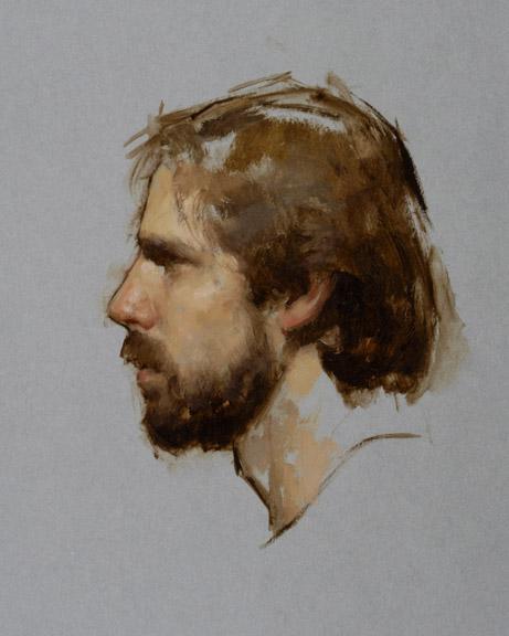 John Pence Gallery - Travis Schlaht