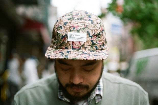 Publish x Reed Space x KICKSHI Hat Capsule Collection | SLAMXHYPE