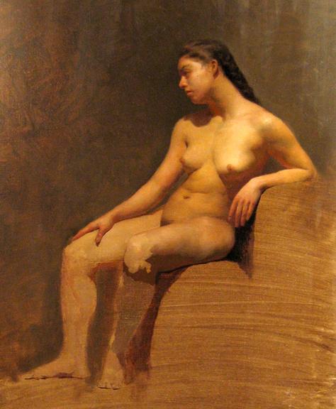 John Pence Gallery - Sam Wisneski