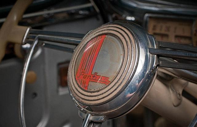 PlexiGlass Pontiac Steering Wheel | Flickr – Condivisione di foto!