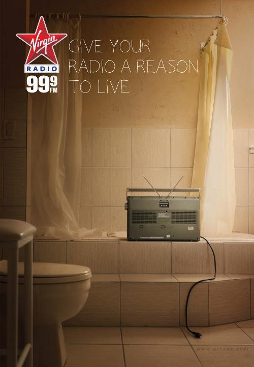 30 Creative Media Ads, Cool Ads, Ad Ideas | Artooz