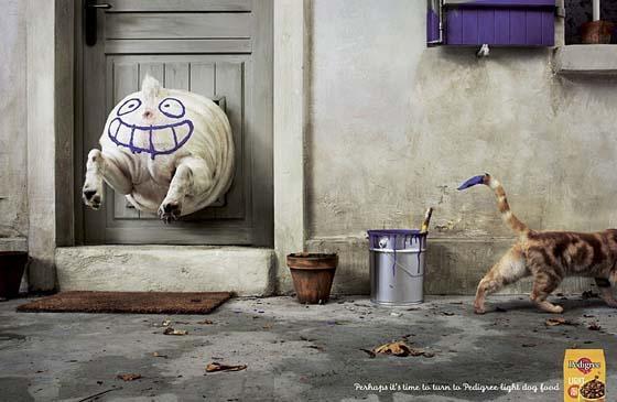 30 Creative Advertisements | Artooz
