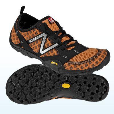 New Balance MT10 Minimus Trail - EndTheTrendNow.com