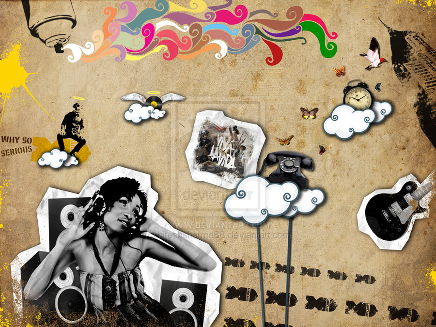 PRETTY ODD surreal dreams by ~hiteshsharma88