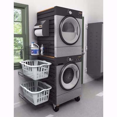 Good Clean Fun / Coolest washer & Dryer i've ever seen!