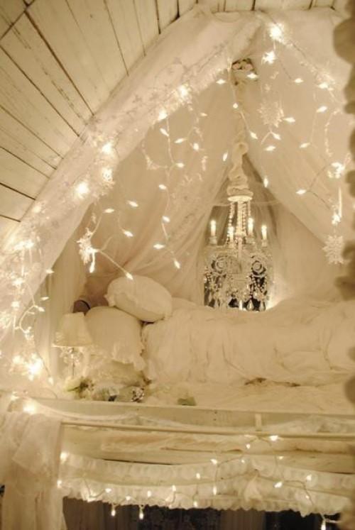 Cool / bedrooms