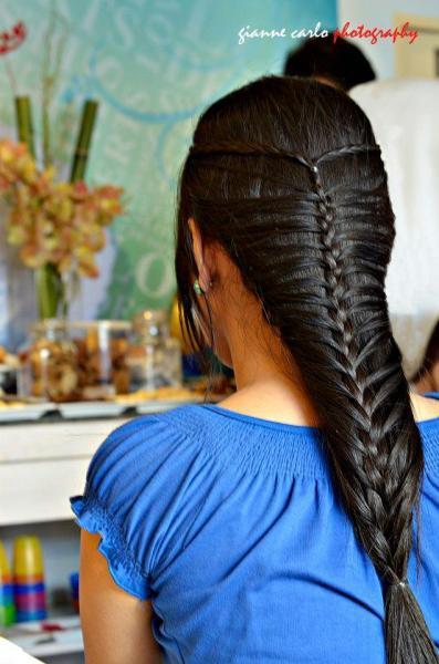 hairstyle.... - StyleCraze