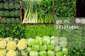 Getty Images - Search: PRODUCE MARKET