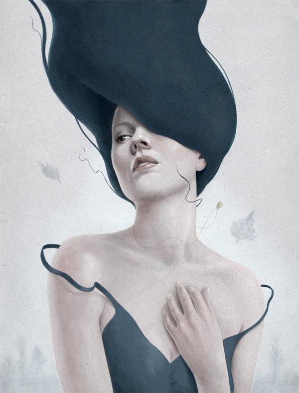 Illustrations by Diego Fernandez | Cuded