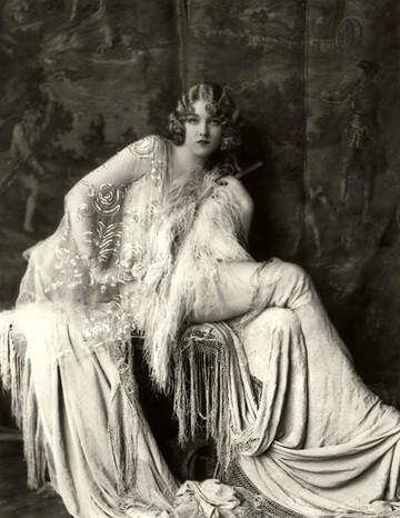 1920s' Diva