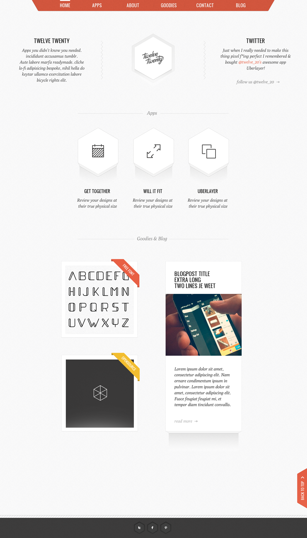website-fullshot.png by Timo Kuilder
