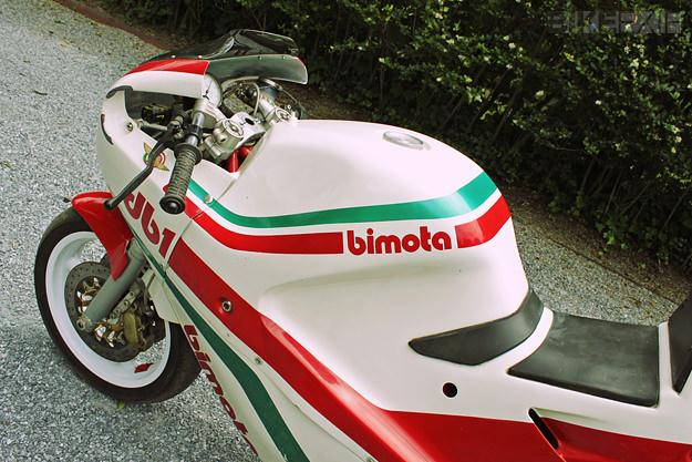 Bimota for sale