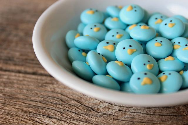 M&M Birdies | Flickr – Condivisione di foto!