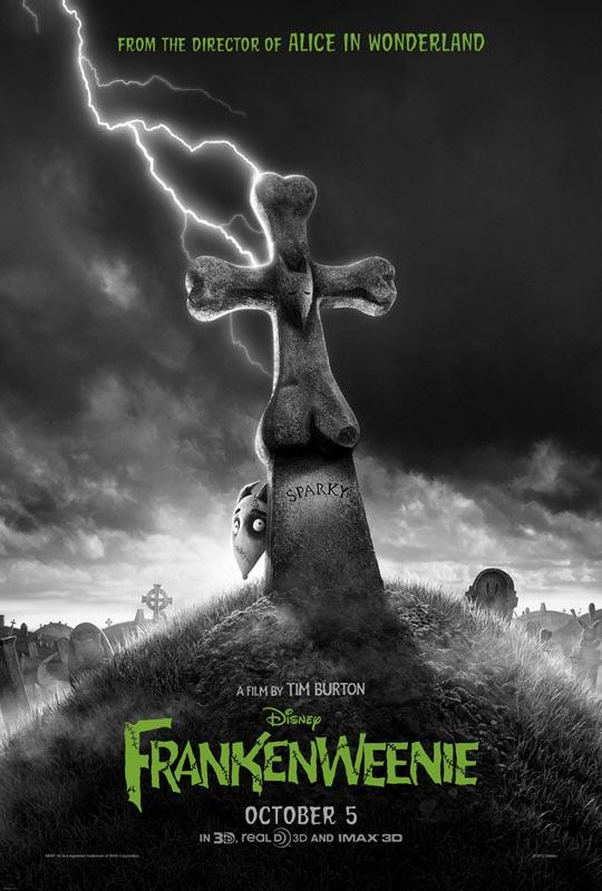 SDCC '12: The Art of FRANKENWEENIE Exhibit Photos - News - GeekTyrant