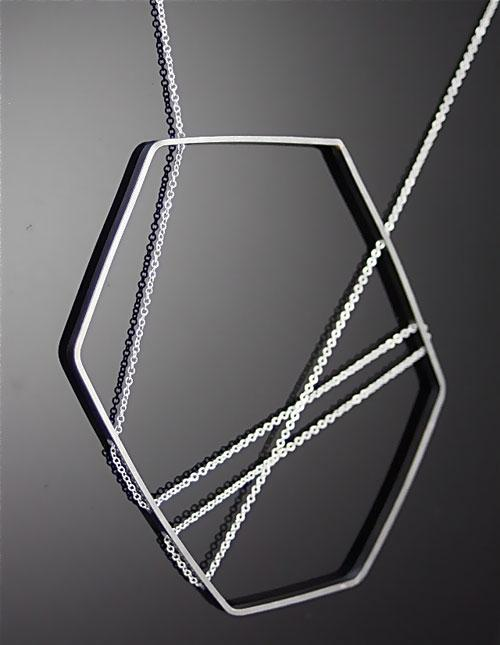 Jewelry by Vanessa Gade | Design Milk
