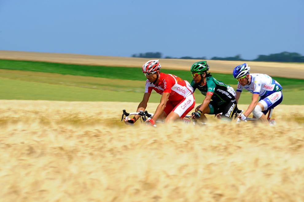 Tour de France 2012: Part one - The Big Picture - Boston.com