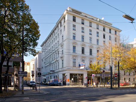 Mieten Sie Konferenzräume in Wien - Regus Österreich