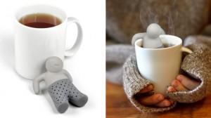 Un té fatto con un filtro felice è sicuramente più buono - Gizmodo IT - Il gadget weblog
