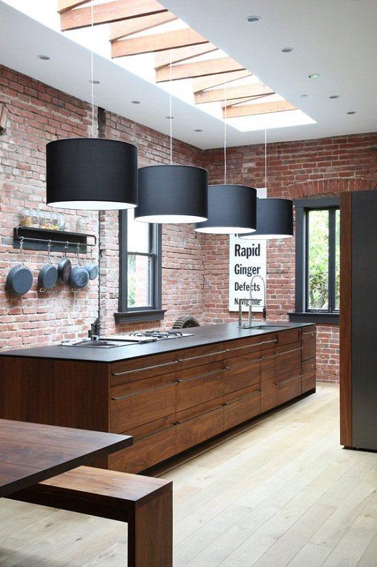 Get the Look: Modern Kitchen Pendant Lighting - Euro Style Home Blog - Modern Lighting - Design