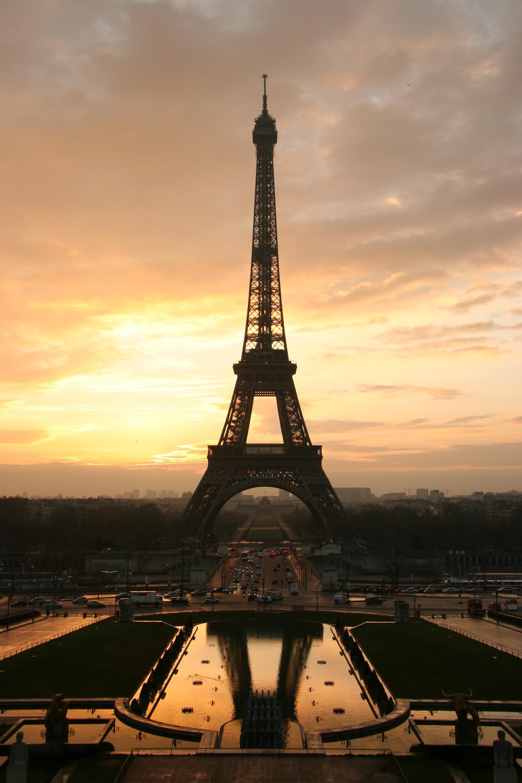 Torre Eiffel | eLocalizador.com