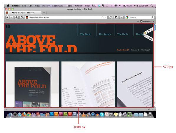 Screen Resolution for Web Design Beginners | HOW Interactive Design