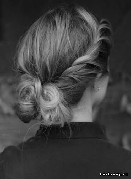 Your stylish hair / ???????? ???????