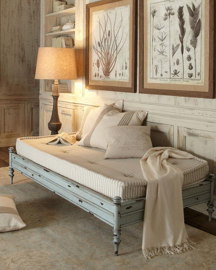 French Laundry Home Somerset Daybed 109354 On Wookmark