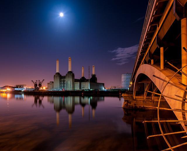 Battersea Power Station London | Flickr – Condivisione di foto!
