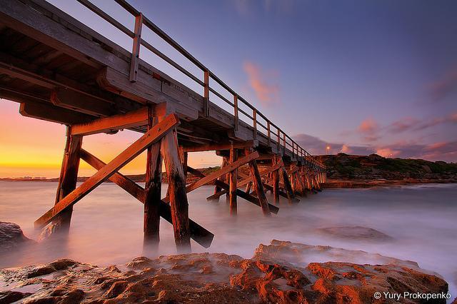 Bare Island – La Perouse. Sydney, Australia :: HDR | Flickr – Condivisione di foto!