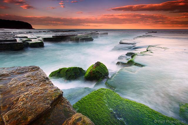 Sunset @ Turimetta Beach   Flickr – Condivisione di foto!