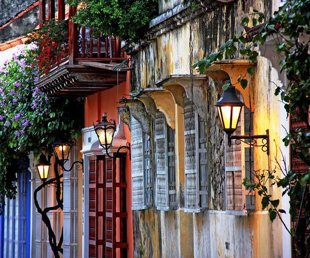 Cartagena street ... | Flickr – Condivisione di foto!