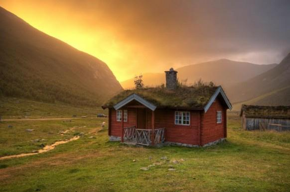 New inspiration: Fairy Tale Cottages | Flickr – Condivisione di foto!