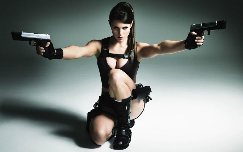 brunettes,women brunettes women video games guns cleavage models lara croft alison carroll tomb raider underworld – brunettes,women brunettes women video games guns cleavage models lara croft alison carroll tomb raider underworld – Girl Wallpaper – Desktop Wallpaper