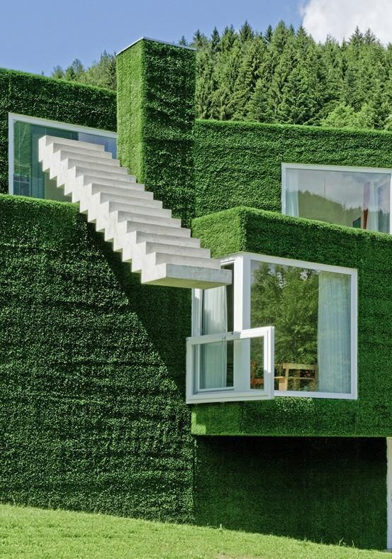 house « houseidea