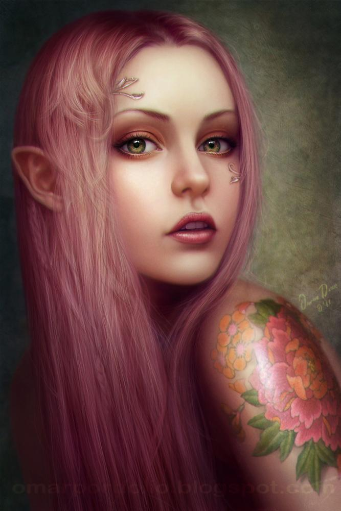 Nimhue by ~Dark-Adon