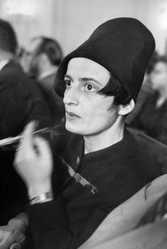 Ayn Rand: Image - Bloomberg