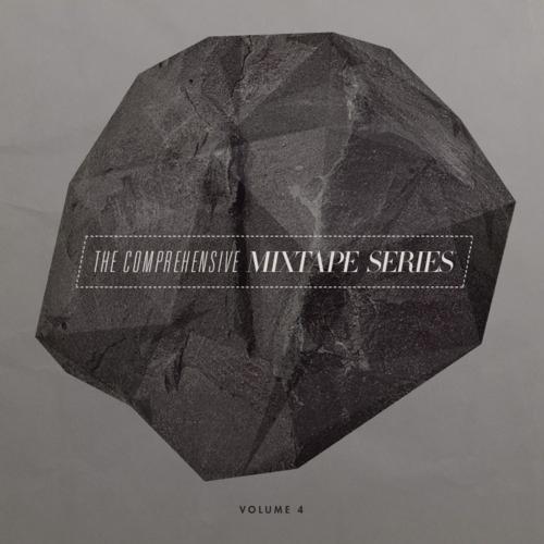 Designspiration — The Comprehensive Mixtape Series (Volume 4)