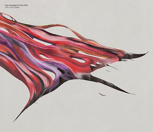 Designspiration — Album Art on the Behance Network