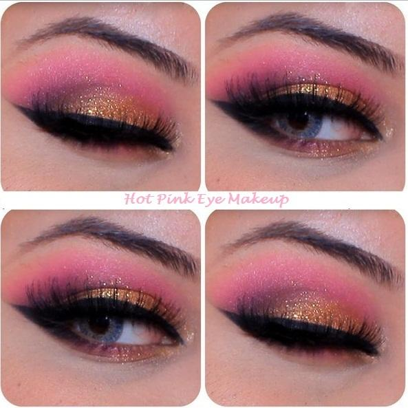 HOT PINK GOLD - StyleCraze