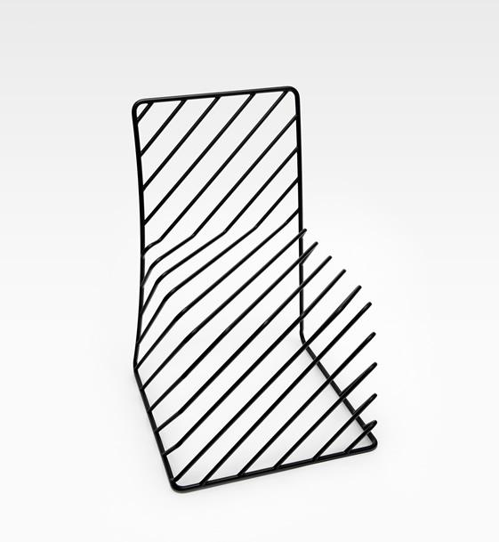 LDF10 Preview: Thin Black Lines by Nendo | We Heart; Lifestyle & Design Magazine