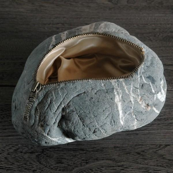 Stone Sculptures by Japanese Artist Jiyuseki | Trendland: Fashion Blog & Trend Magazine