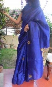 Ethnic closet sarees at Jabong.com - 3mik.com