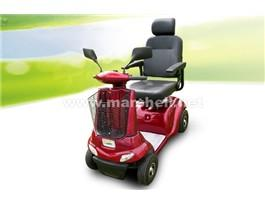 Senior Mobility_Mobility Scooter (DL24500-2)