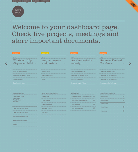 Designspiration — swissmiss | Solo – bringing beauty to Project Management