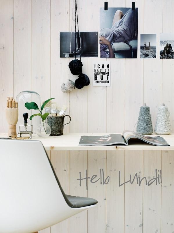 French By Design: Hello Lundi!