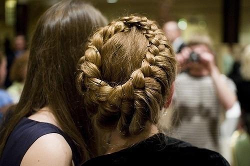zero cut thread braid - StyleCraze