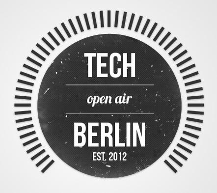 PAGE Online - Tech Open Air Berlin steigt Ende August
