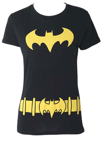 Batman Costume Tee at Alloy