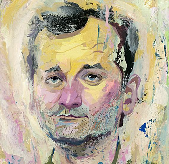 20 Reasons Bill Murray is the Coolest Human Being Alive | Cool Material